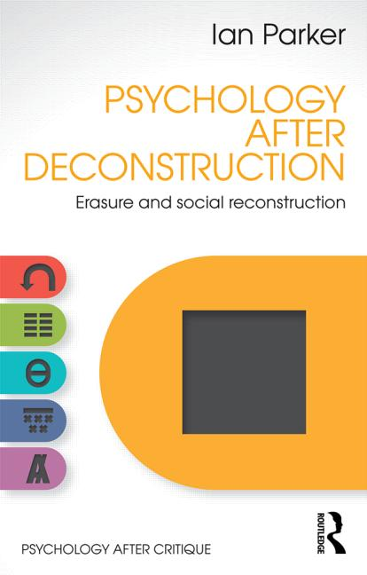 after deconstruction cover