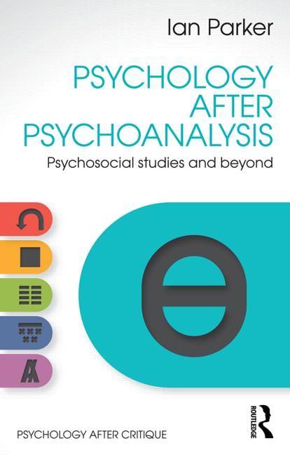 after psychoanalysis cover