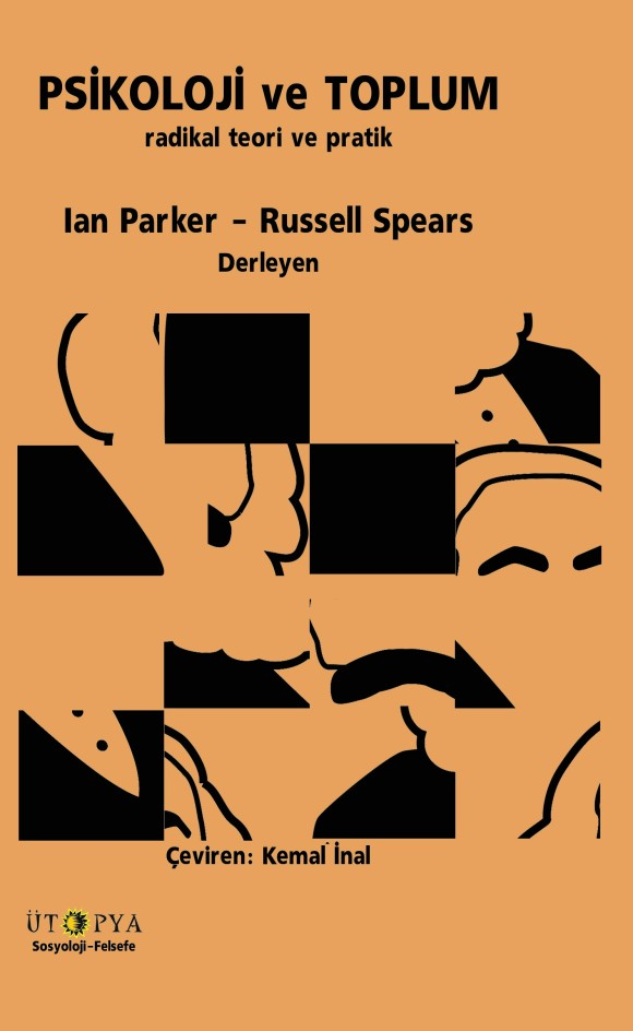parker and spears turkish front cover